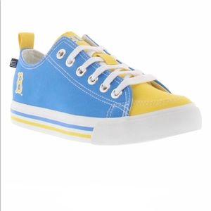 UCLA Bruins SKICKS Unisex Low Top Shoes